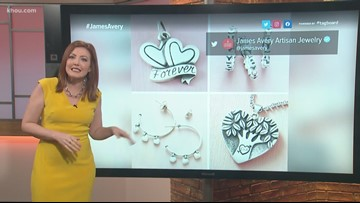 James Avery shares new Valentine's Day collection