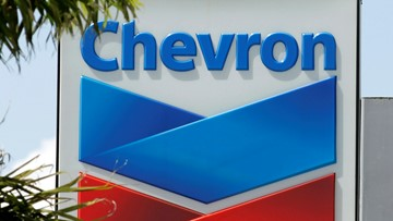 Chevron buying Woodlands-based Anadarko for $33B as crude prices rise