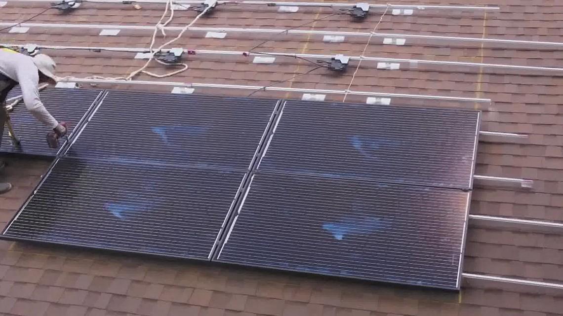 Energizing Texas, Segment 6: Are you ready to go solar?