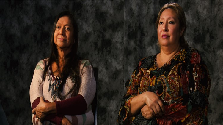 Sisters' plea to the Catholic Church: 'I want the truth to be known'