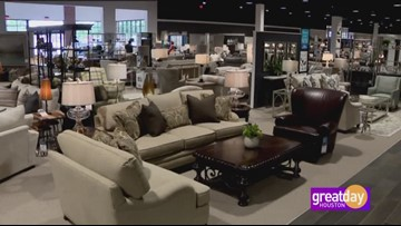 Star Furniture & Mattresses has opened up a new location at 12312 Barker Cypress Rd.