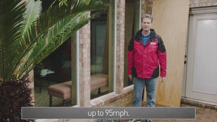 Hurricane Quick Tips: Home Preparedness