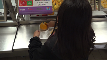 VERIFY: Will SNAP cuts end free lunches for students?