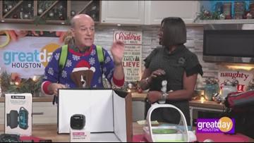 Steve Greenberg's Holiday Gift Ideas