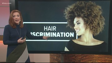 Should Texas ban hair discrimination?