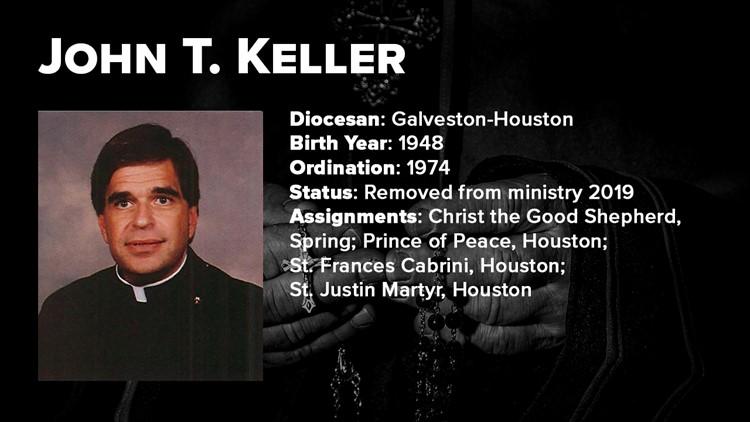 John T. Keller