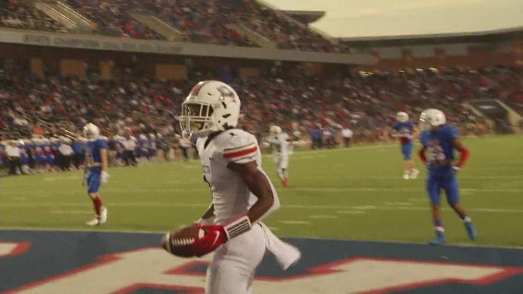 Scores and highlights: Atascocita snaps Allen's 122-game home win streak, plus more Texas high school football scores