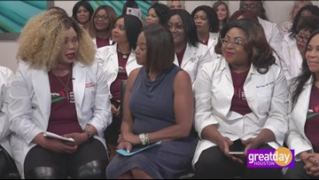 The Houston Area Nigerian Nurse Practitioners Association