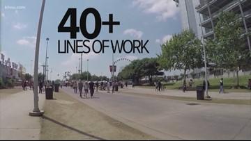 RodeoHouston jobs are still available