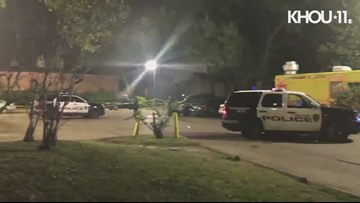 Man shot in head in apparent accidental shooting inside vehicle: HPD