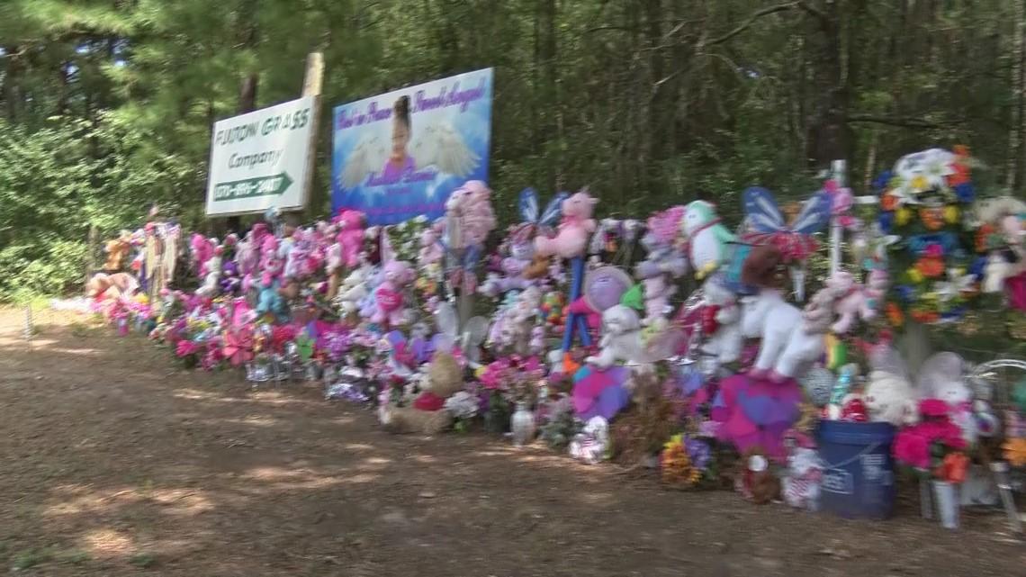 Arkansas bridge to be renamed in honor of Maleah Davis