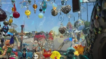 For some, art car experience is as regular as daily commute