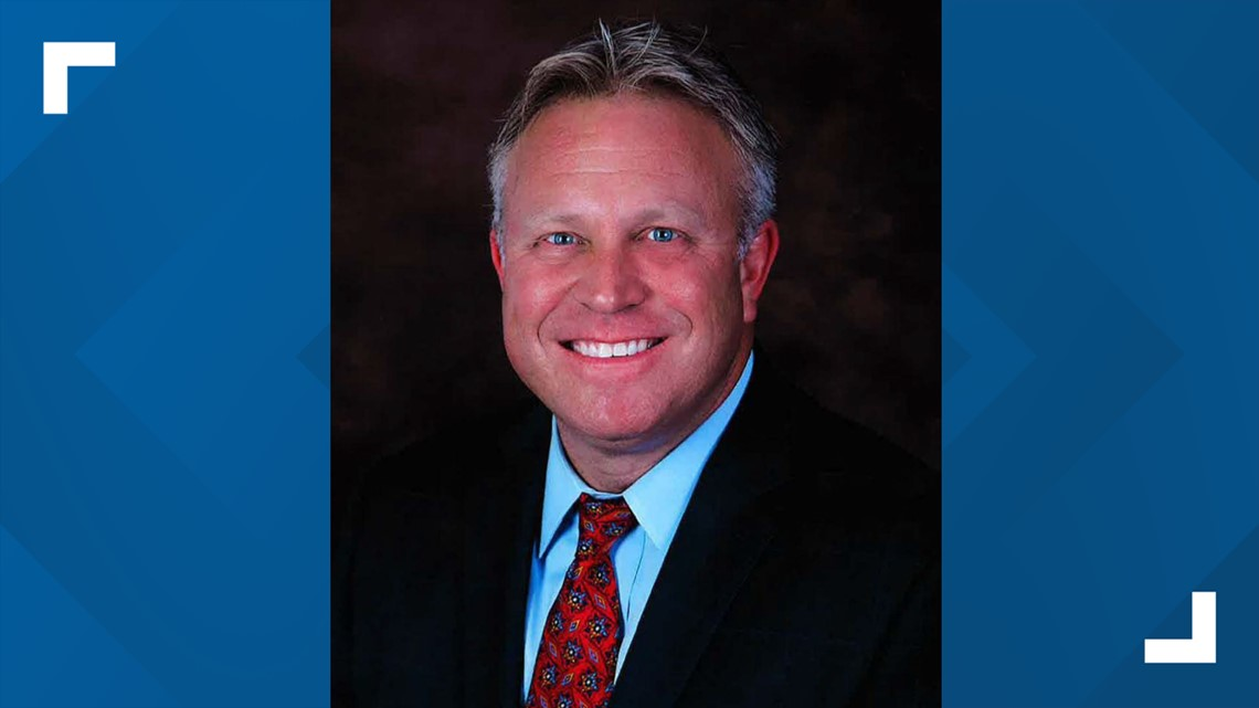 Tomball city manager dead in single-car crash - KHOU.com