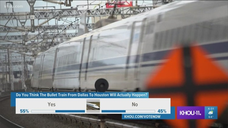 Proposed high-speed rail hits possible speed bump
