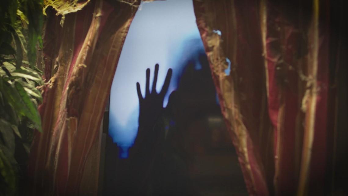 EXTENDED VERSION: Purgatory Scream Park