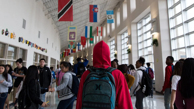 Texas public schools couldn't require critical race theory lessons under bill given House approval