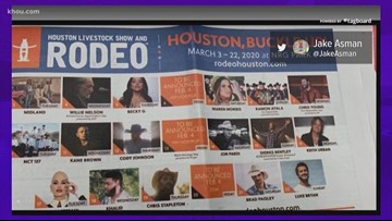 Did you get your RodeoHouston tickets?