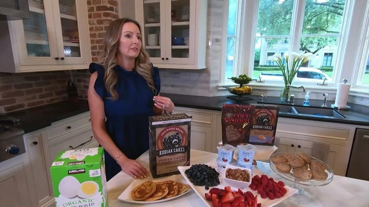 Back-to-school breakfast and dinner tips for families in a rush