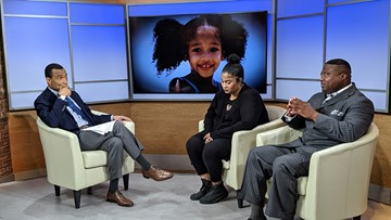 Maleah Davis: Mom Brittany Bowens answers tough questions in KHOU interview