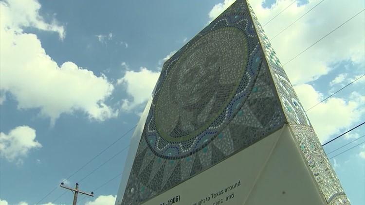 Celebrating Juneteenth: Houston's Emancipation Park pays tribute to former slaves