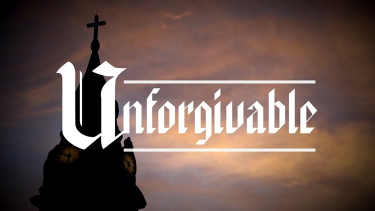 Unforgivable | Behind the story