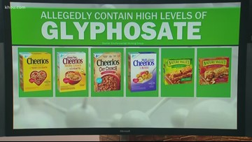 New tests reveal popular cereals, snacks could have potentially cancerous chemical