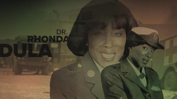 The Invisible Project: Dr. Rhonda Dula