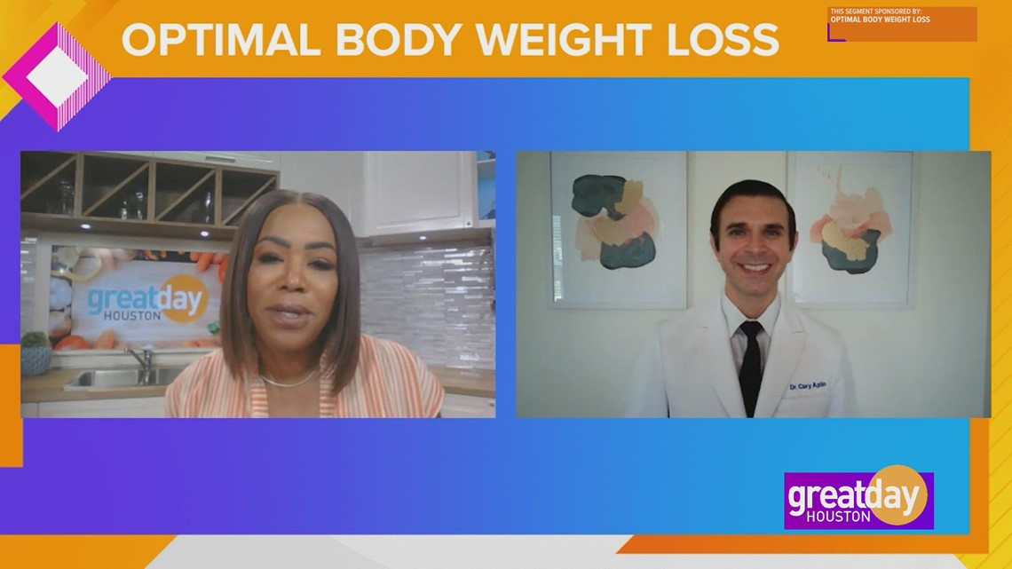 Optimal Body Weight Loss offers sustainable individual programs for life