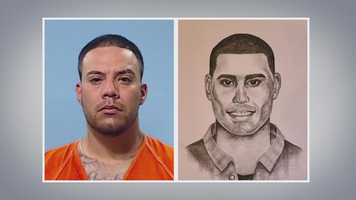 Suspect arrested in abduction, sexual assault of Alvin ISD teen, Brazoria County Sheriff's Office says