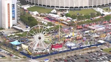 Houston Livestock Show and Rodeo canceled amid coronavirus concerns