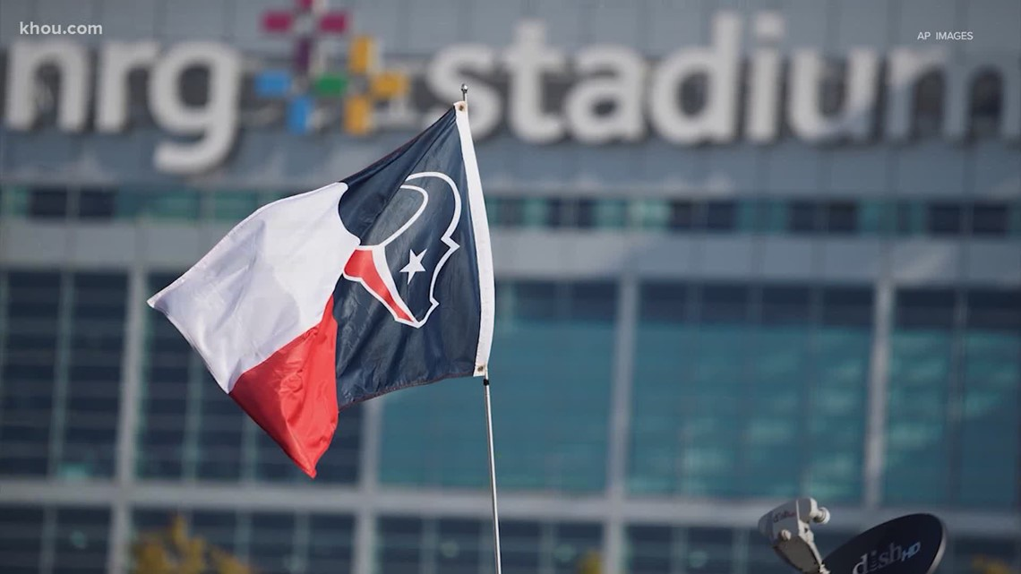 Reports: NFL Texans, Cowboys players test positive for