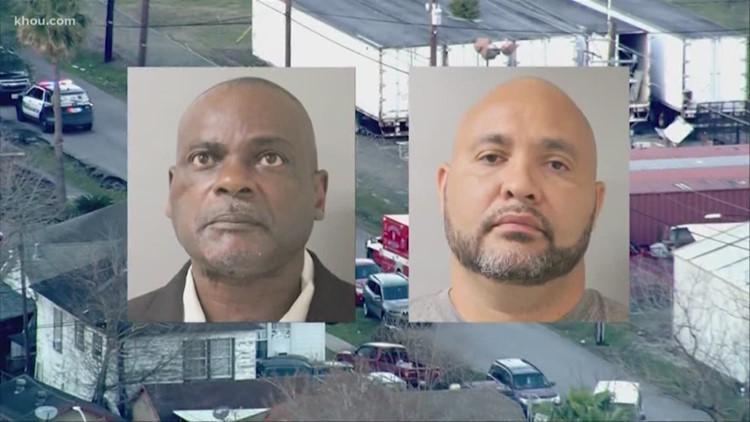 Why prosecutors filed charges against Houston police officers in botched Harding Street drug raid