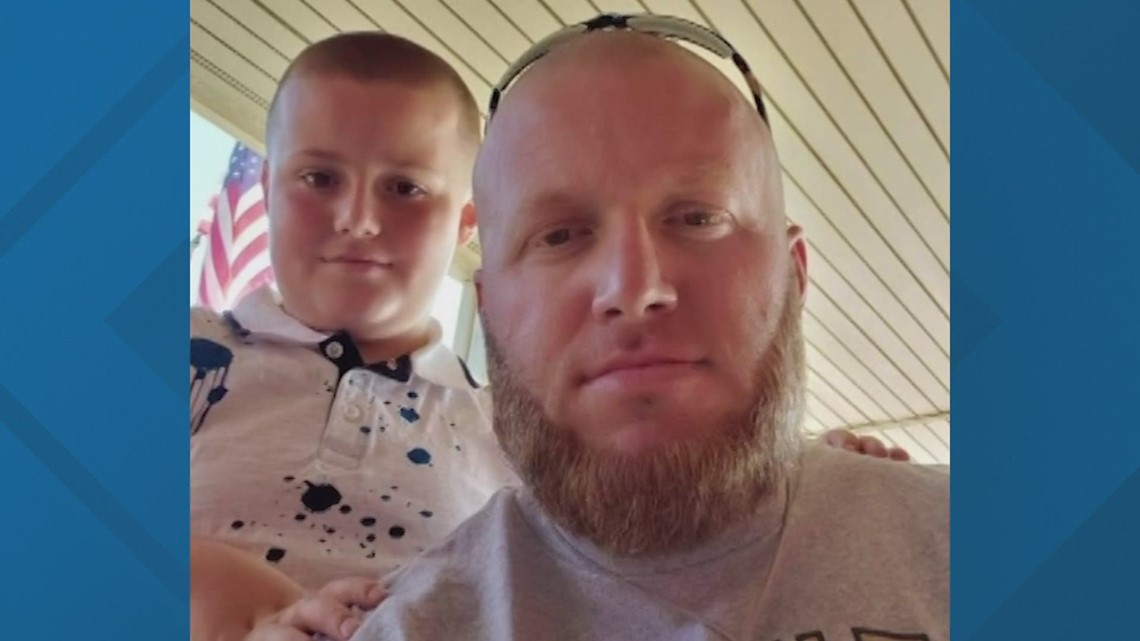 'He's strong' | Family holds on to hope as search continues for missing 12 in Gulf after boat capsized