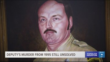 Missing Pieces: Deputy's murder from 1995 still unsolved