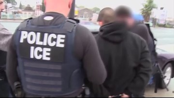 Houston-area officials concerned about threat of mass deportation raids