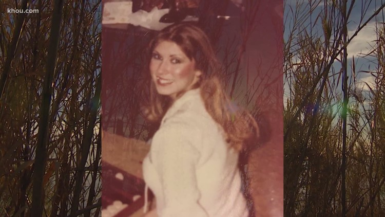 How a 1983 Seabrook woman's murder case was cracked decades later