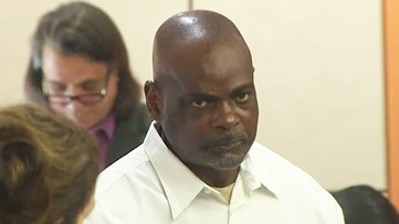 Ex-cop charged in Harding Street raid released on bond
