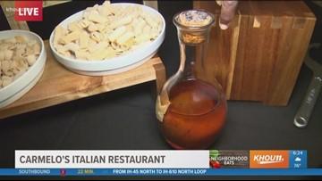 Neighborhood Eats: Carmelo's Italian Restaurant