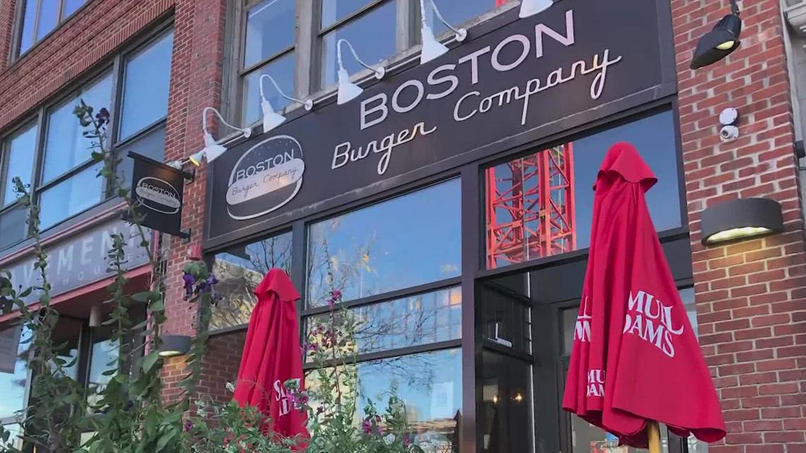 Battle of the burgers: Whataburger vs. Boston Burger Company