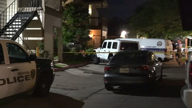 HPD: Cleaning worker calls 911, says he found skeletal remains in a vacant apartment