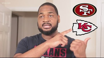 Monday Morning QB | Chinedu breaks down Chiefs-49ers Super Bowl matchup