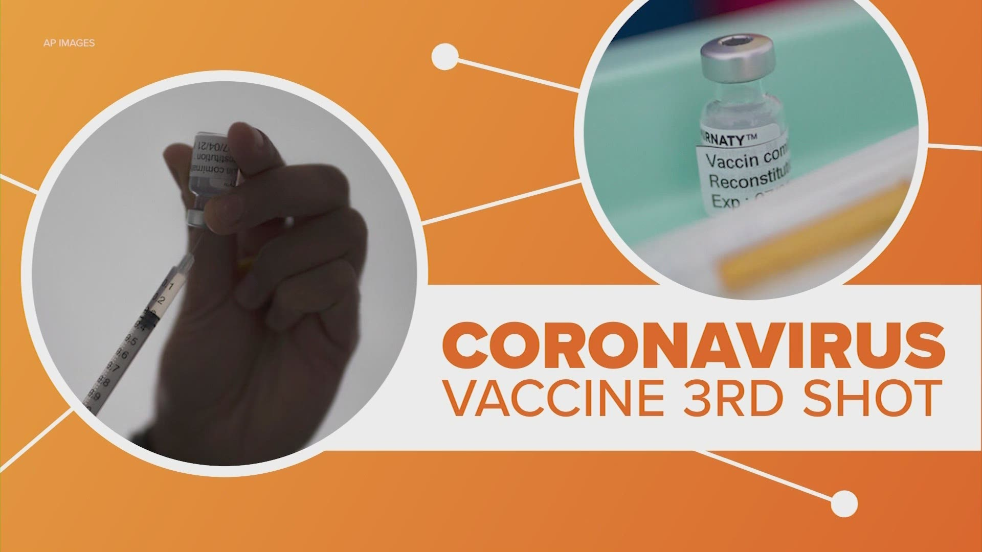 Booster shots for COVID-19: Will we need to get one every year? | khou.com