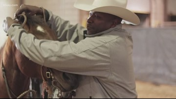 Cowboy calls it a career after 28 years