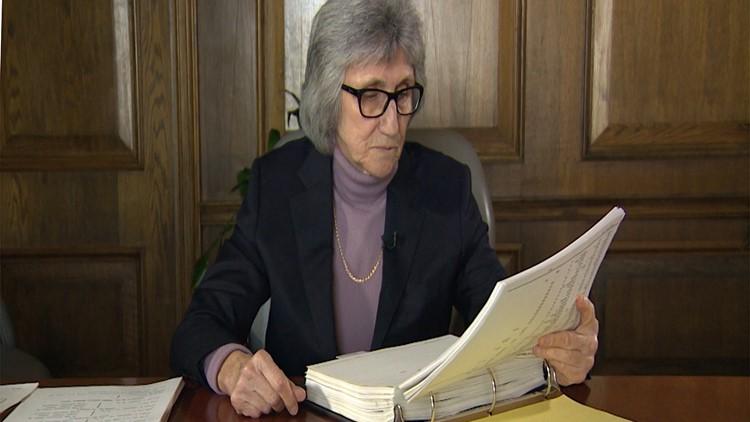 Sylvia Demarest