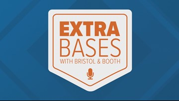 Extra Bases with Bristol & Booth 1.23 (September 19)