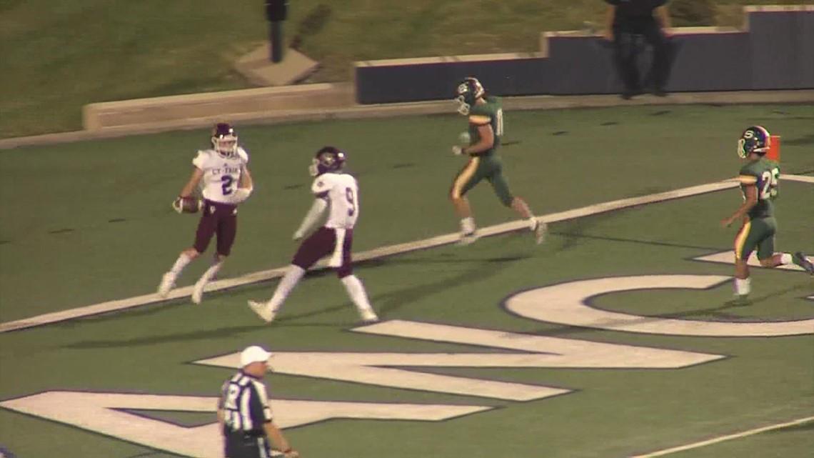 Houston high school football: College Park, Stratford, Shadow Creek El Campo and Fulshear all win