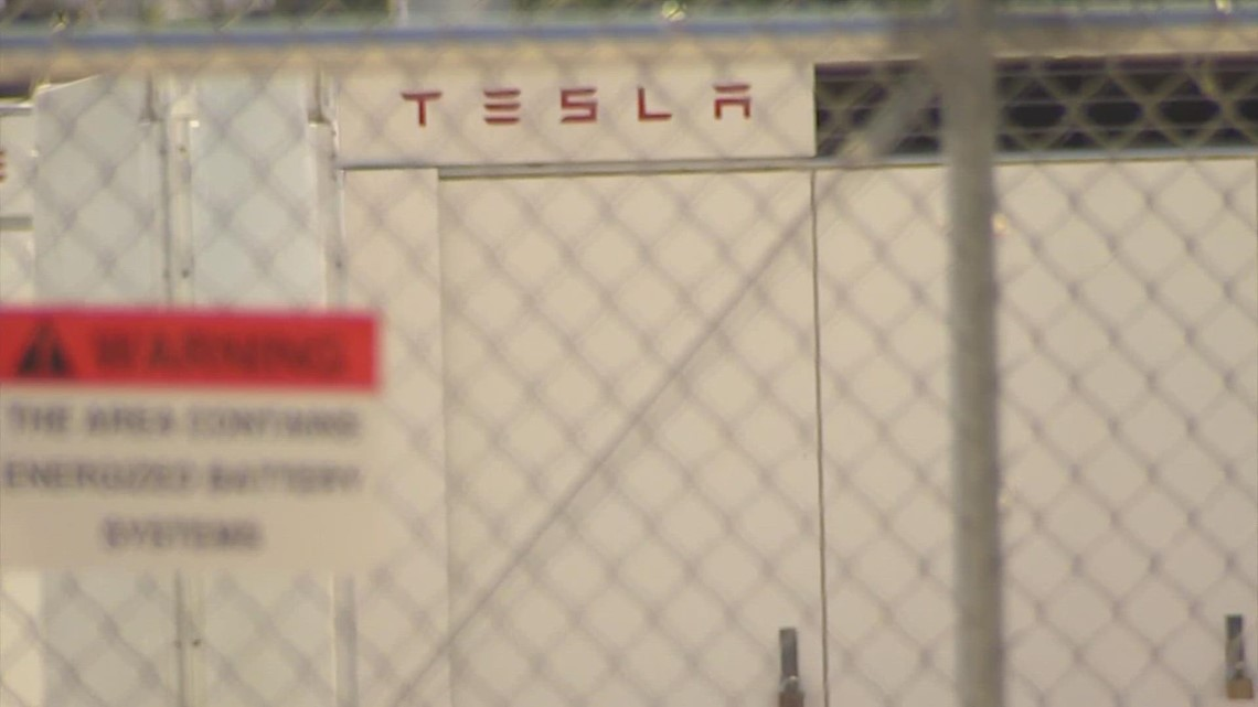 Energizing Texas, Segment 5: Elon Musk becomes a power player in Texas