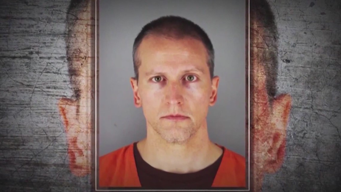 Judge rejects Derek Chauvin request for new trial in George Floyd killing — sentencing is today