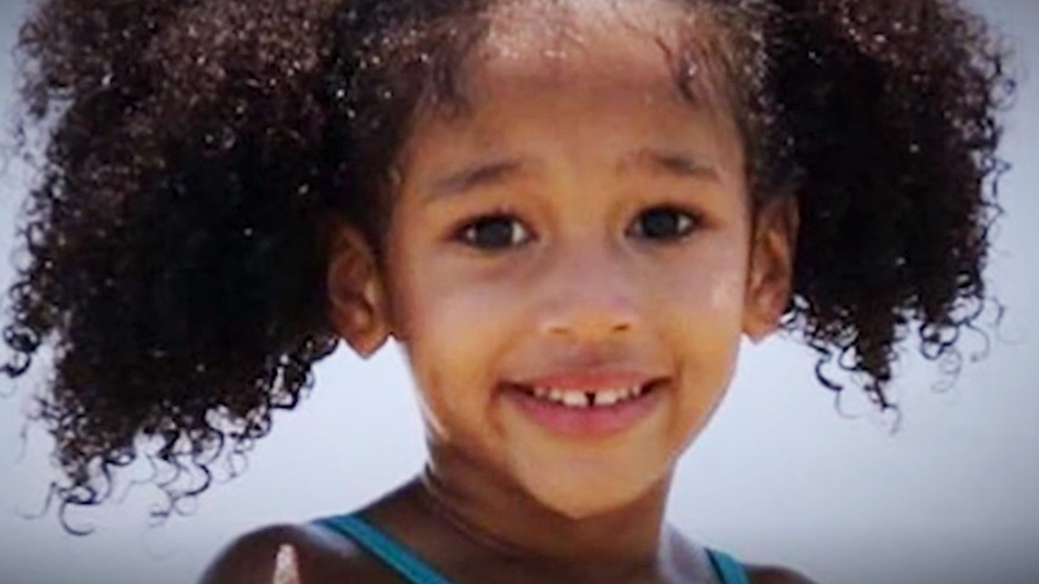 Where is Maleah Davis? Amber Alert issued for 4-year-old Houston