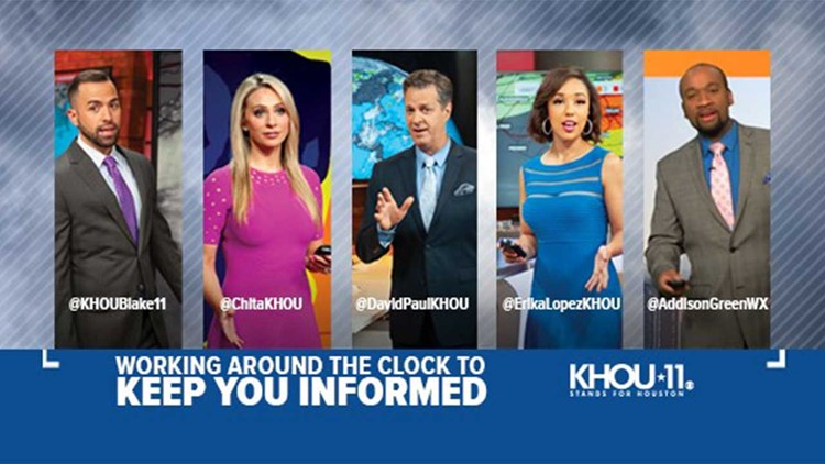 Download the KHOU severe weather guide